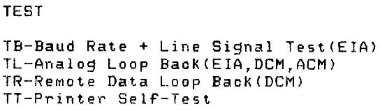 VT100 net: Terminals & Printers Handbook Chapter 13